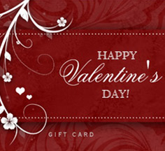 Gift Certificates & Cards